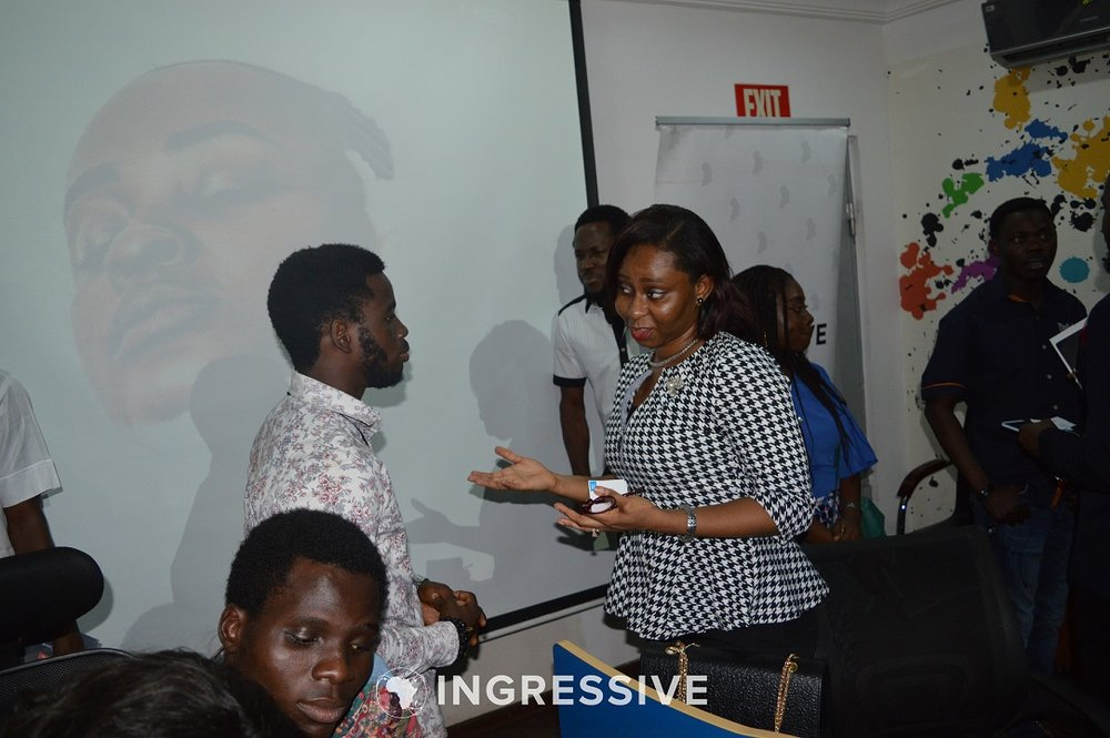 Oladunni Babalola - Senior Associate Counsel, AEC Legal