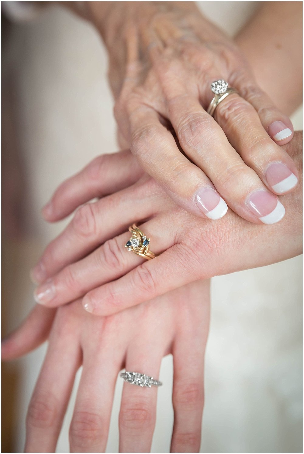 Whitney + Matt {Married 10.21.16 - Marysville, OH Wedding} — Krysti ...