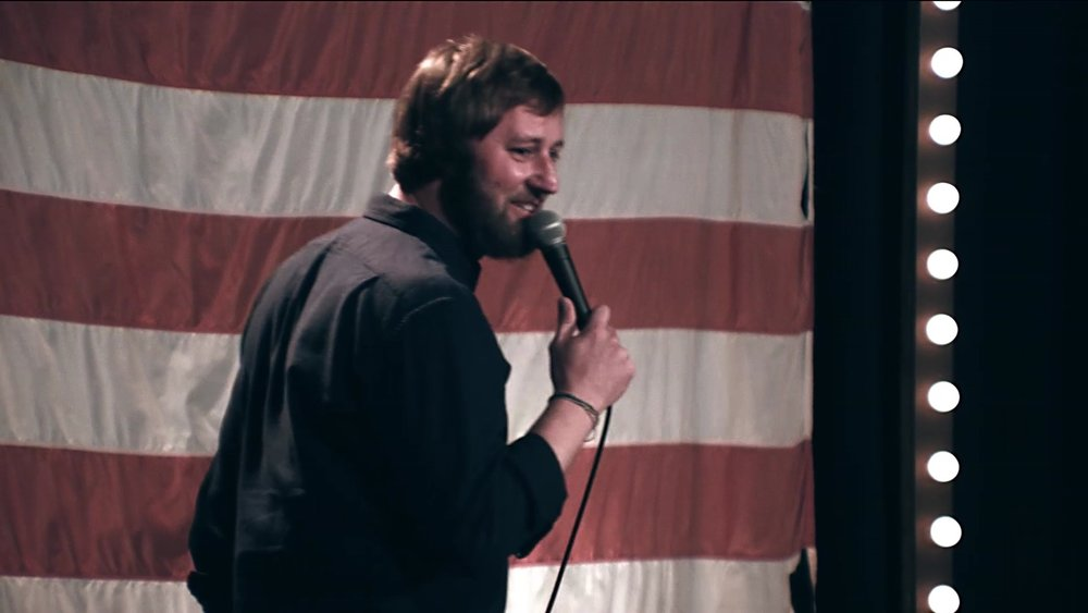 Rory Scovel: The Charleston Special -  feature stand-up comedy special. Available to stream on SeeSo or for purchase on Rory's site. Directed by Scott Moran