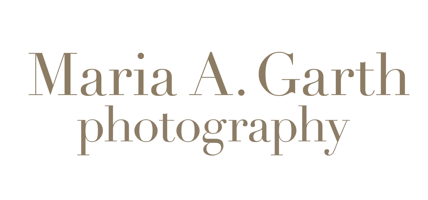 Maria A. Garth Photography