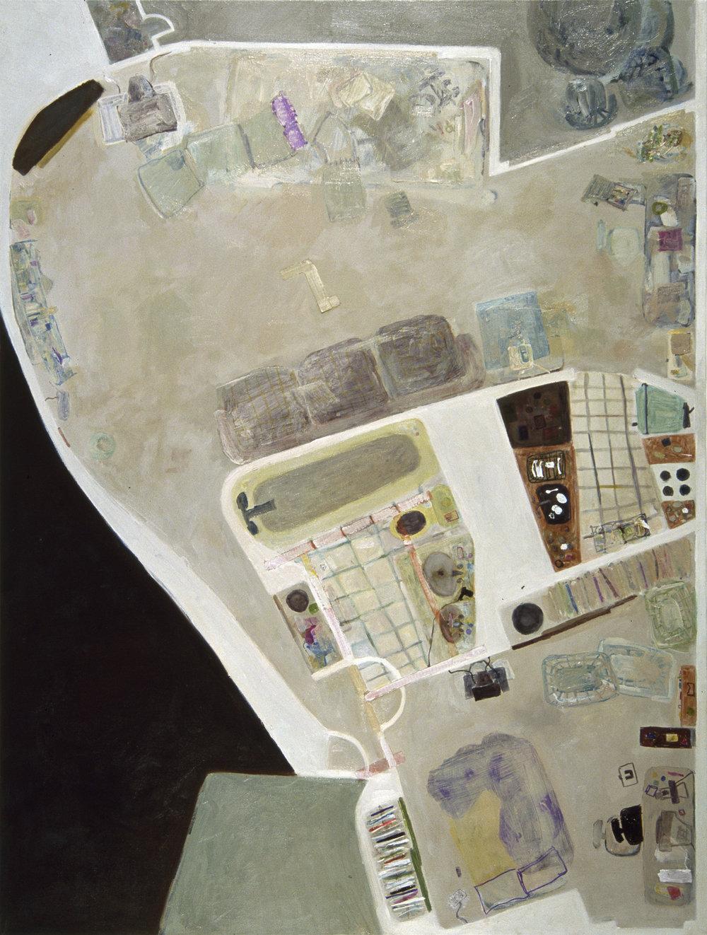 1775 SE Columbia Drive, #203, Richland, WA, 4/1997 to 8/1999