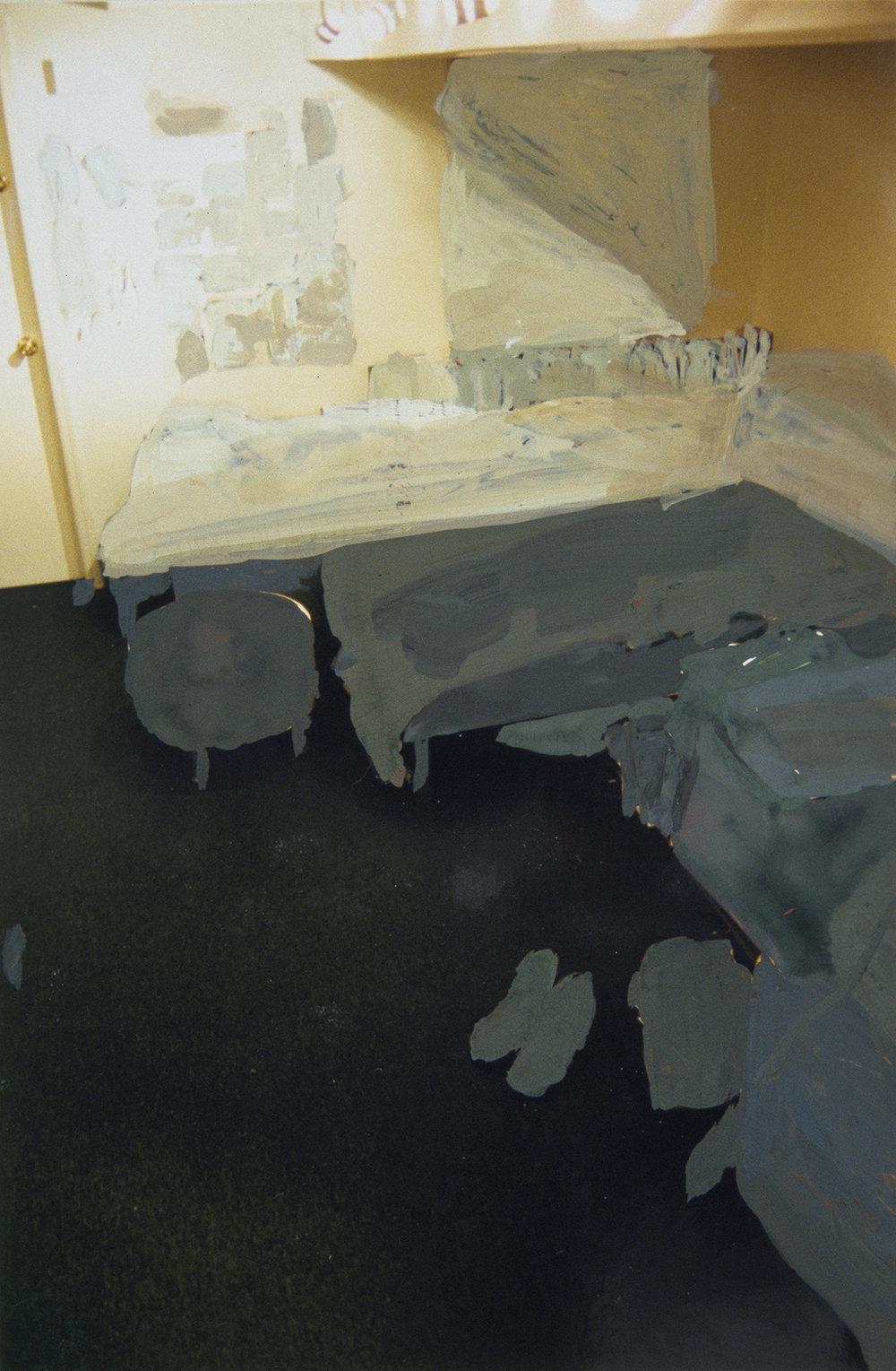 23b Horace Court, bedroom