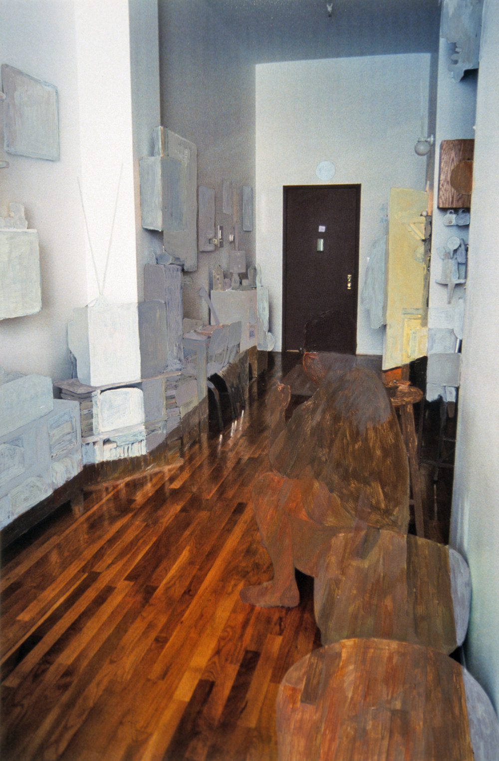 15 Lawton Street, #30, living room