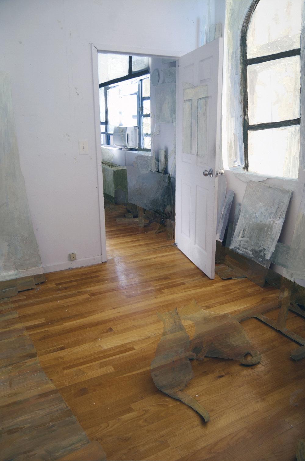 15 Lawton Street, #41 - Studio
