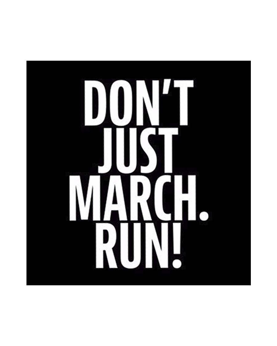 Run For Something -