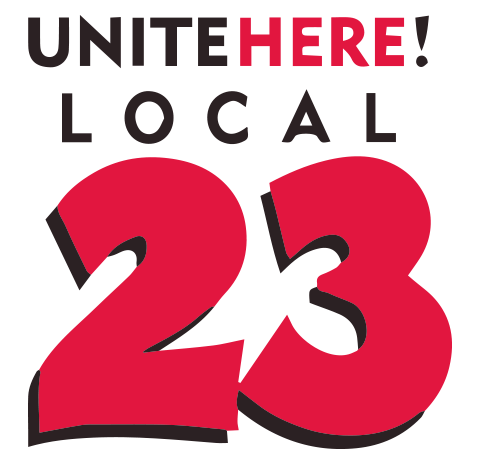 """Unite Here Local 23: - """"Our 1,000+ members in Montgomery County are hungry for leaders who will work with us to ensure we're treated fairly on the job and paid a living wage. We're confident Ben will be such a leader and enthusiastically endorse his campaign.""""- Bert Bayou, DC Chapter President"""