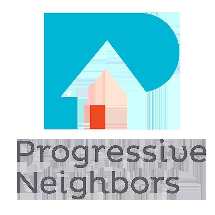 Progressive Neighbors -