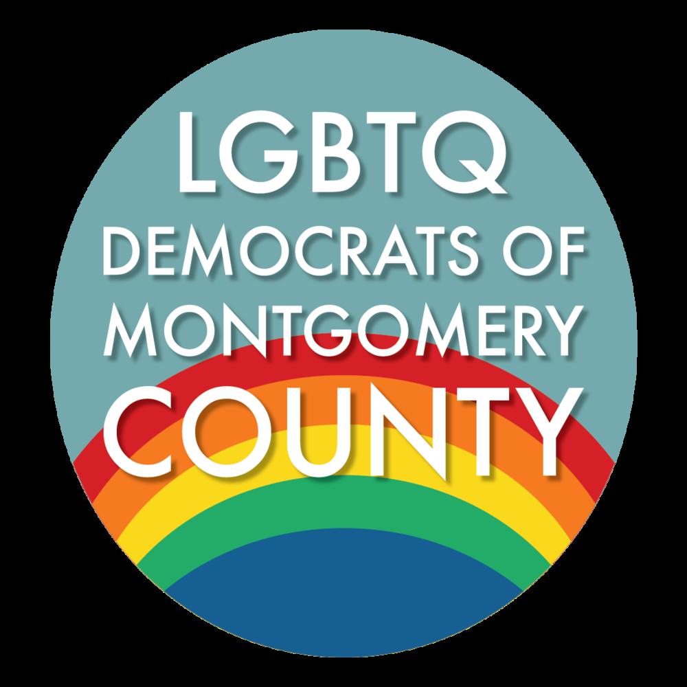 LGBTQ Democrats of Montgomery County -