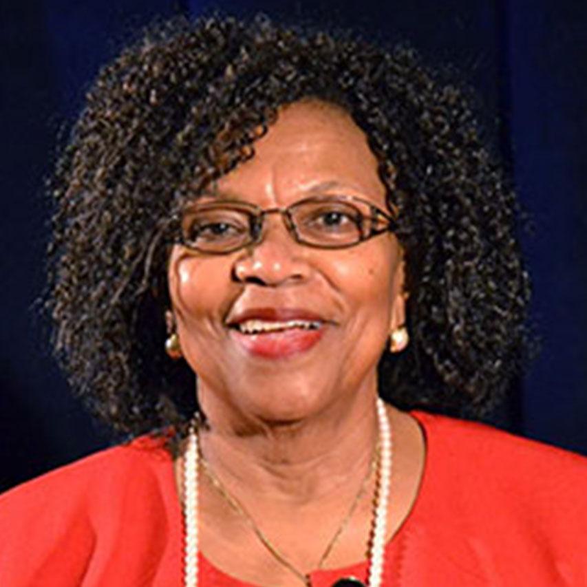 Virginia Onley, Rockville City Councilmember -