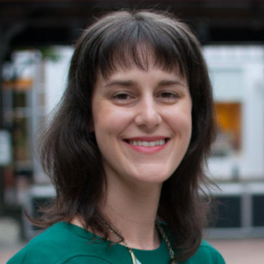 Julie Palakovich Carr, Rockville City Councilmember -