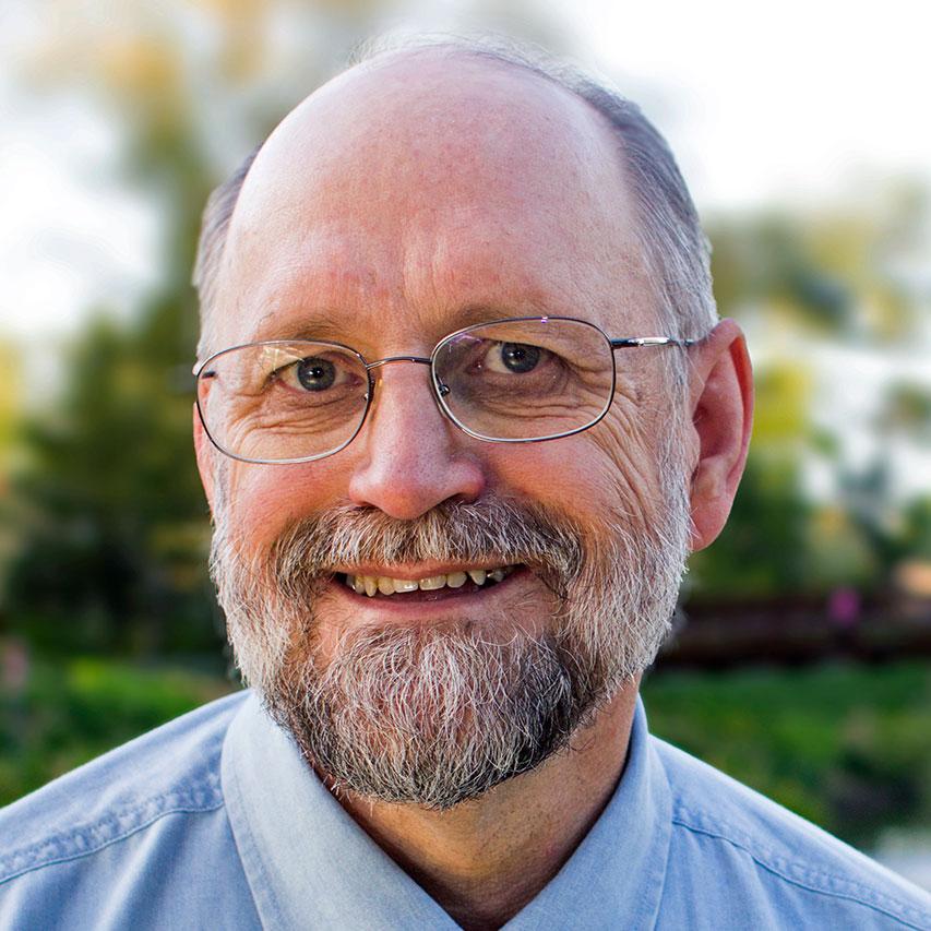 Mark Pierzchala, Rockville City Councilmember -