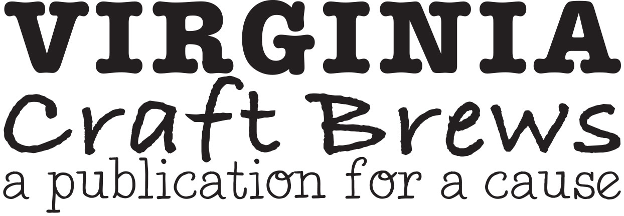Virginia Craft Brews Publication