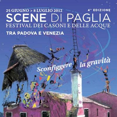 SCONFIGGERE LA GRAVITÀ - edizione 2012