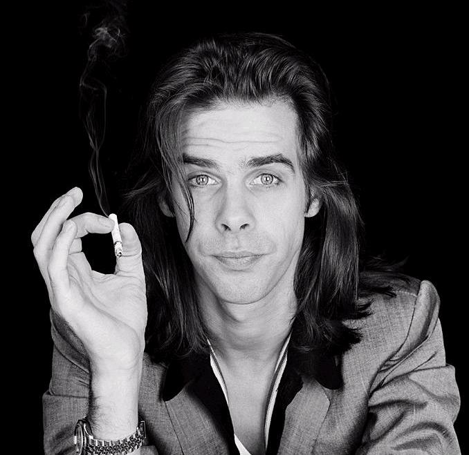 NICK CAVE & THE BAD SEEDSTOUR EUROPEO 2017 - 8 NOVEMBRE 2017