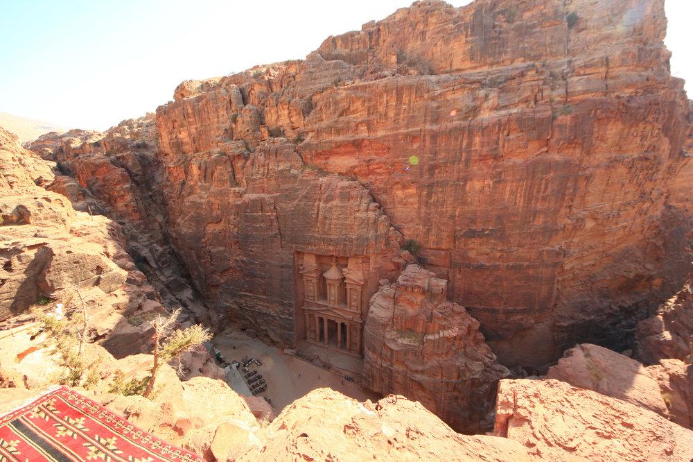 Al-Khubtha trail