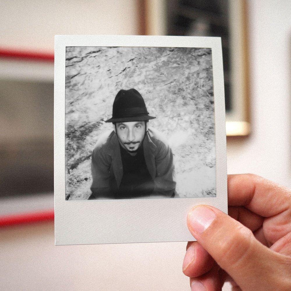 Il fotografo molisano Manuel Succi