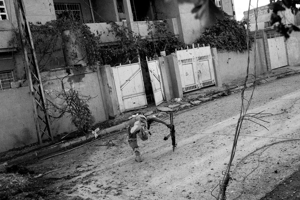 Iraq, 2016