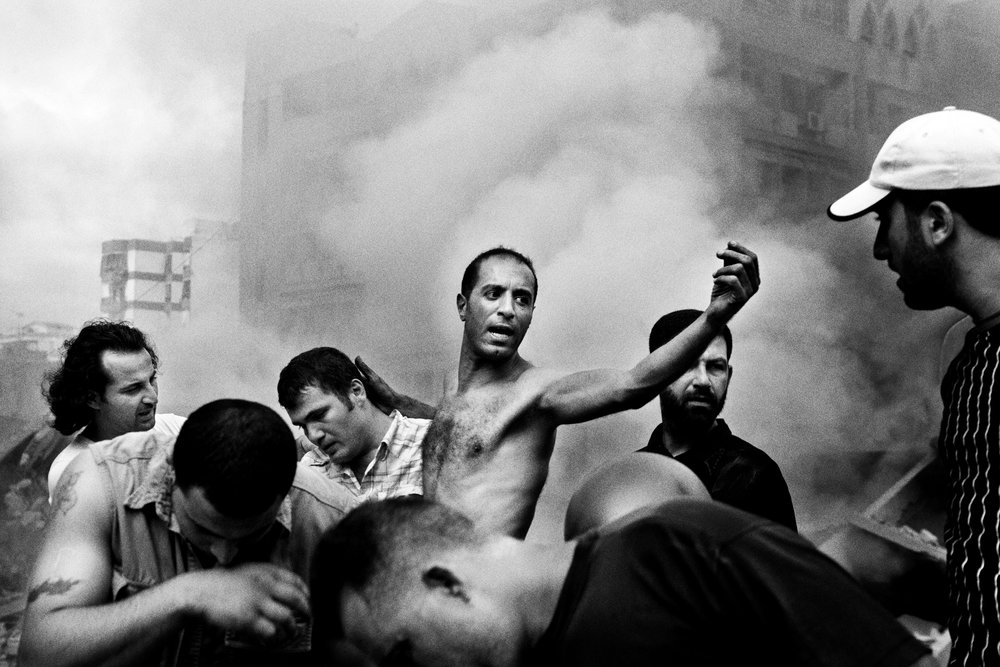 Beirut, 2006