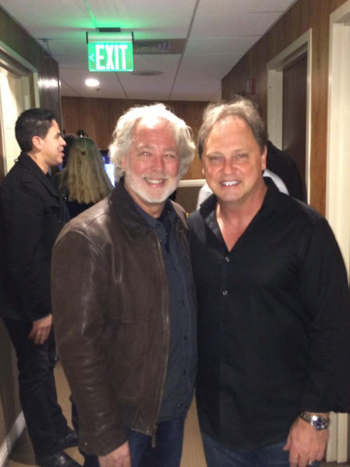 with Kent Wells (Dolly Parton Producer and a Great Guitarist)