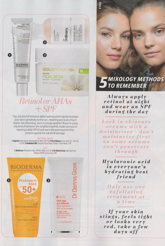 Look Magazine - August 7th 2017  P2 DG.jpeg