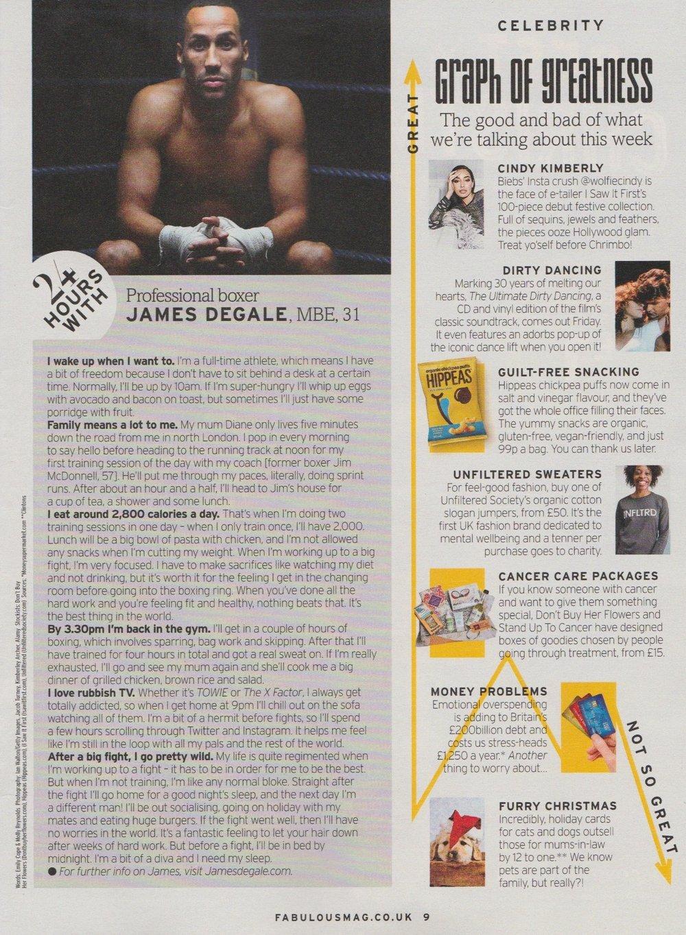 Fabulous Magazine 26:11:17 DBHF.jpeg
