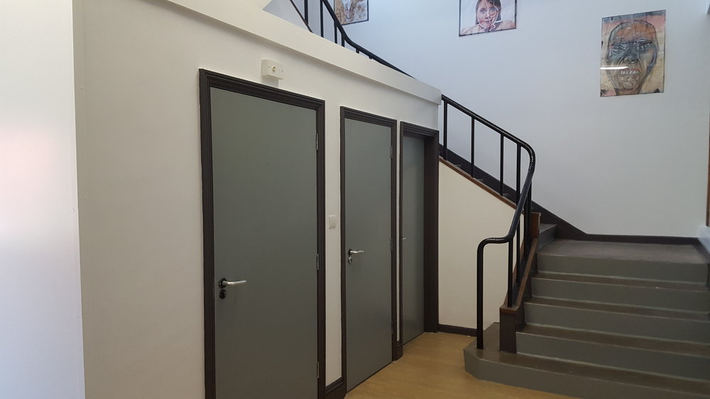 Commercial projects from Dorking Decorators
