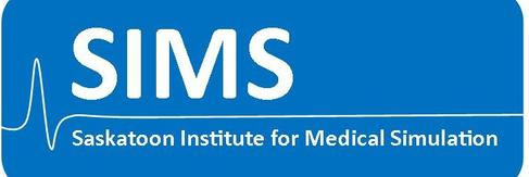 SIMS: Saskatoon Institute for Medical Simulation