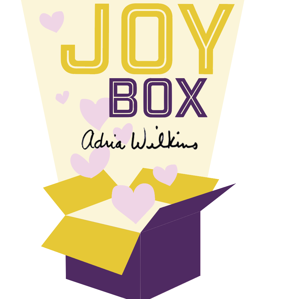 Joy Box Stories