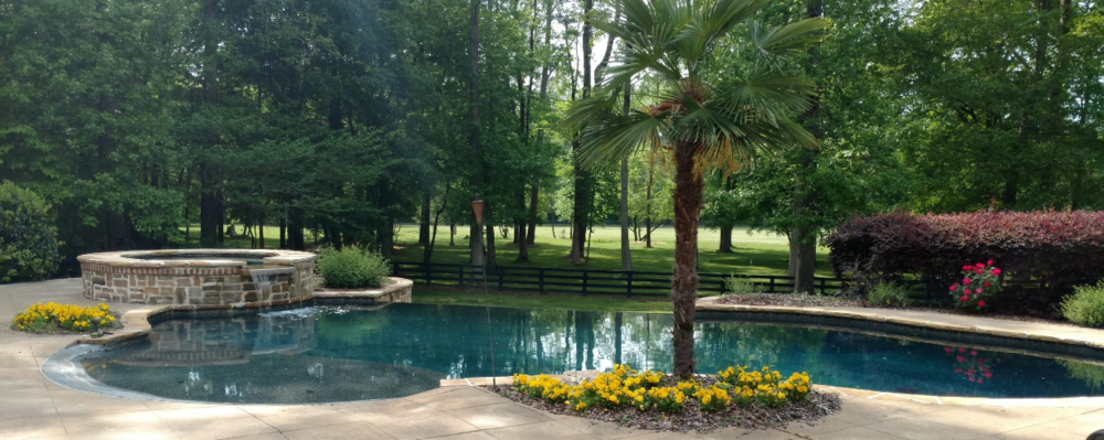 Milton Georgia Pool Cleaning Alpharetta Georgia