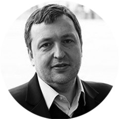 Member of European Parliament, blockchain investor, philanthropist and founder of Blockchain Centre Vilnius