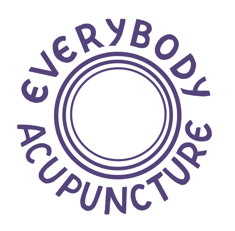 Everybody Acupuncture