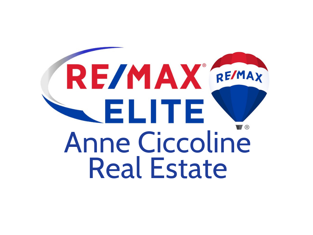 Anne Ciccoline Real Estate - RE/MAX Elite