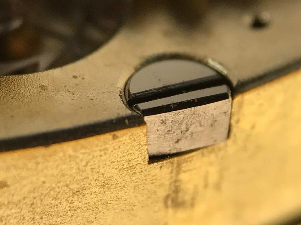 Casing screws (0)