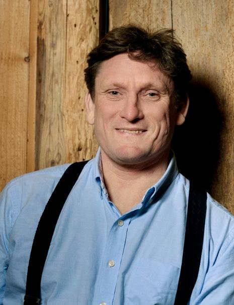 Stephen Forsey (Watchmaker)