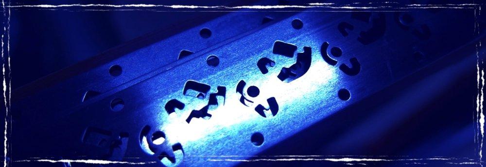 13. Sheet Metal Stamping