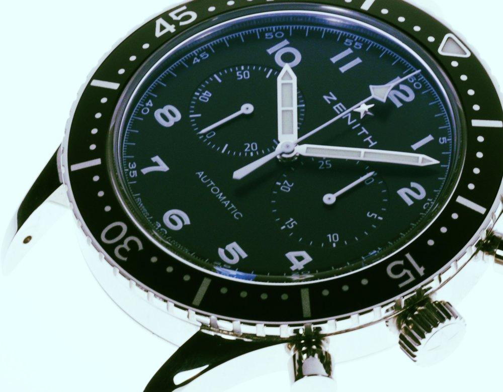 Cronometro Tipo CP
