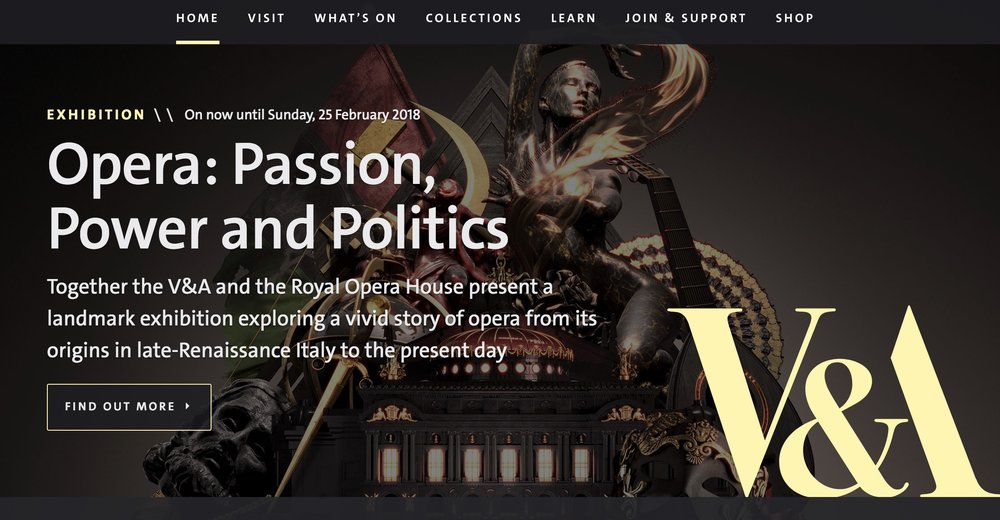 Victoria and Albert Museum (London)