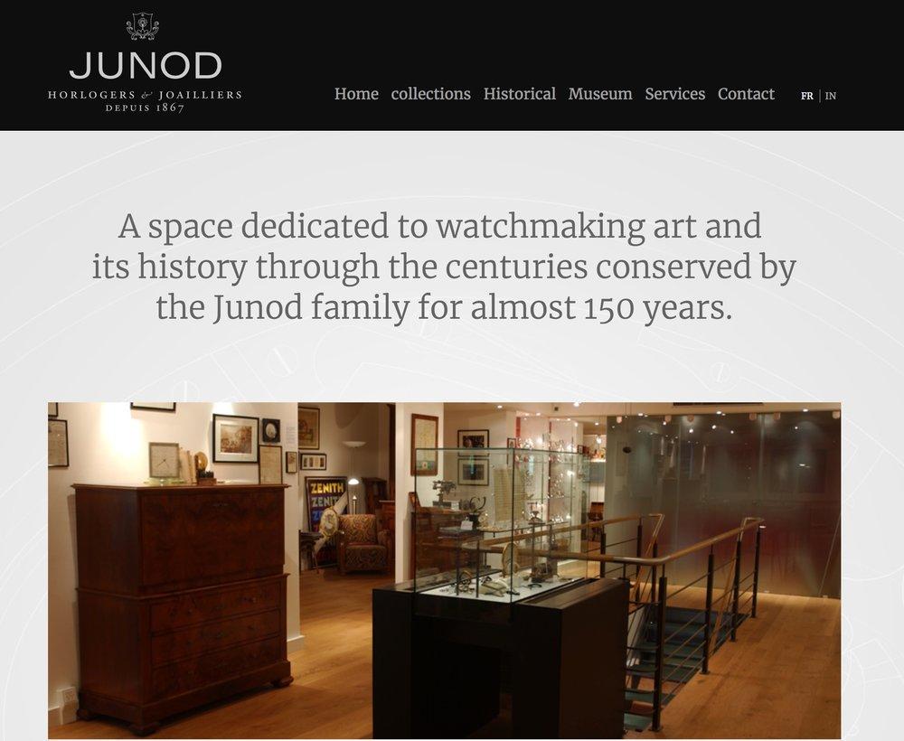 Junod Museum (Lausanne)
