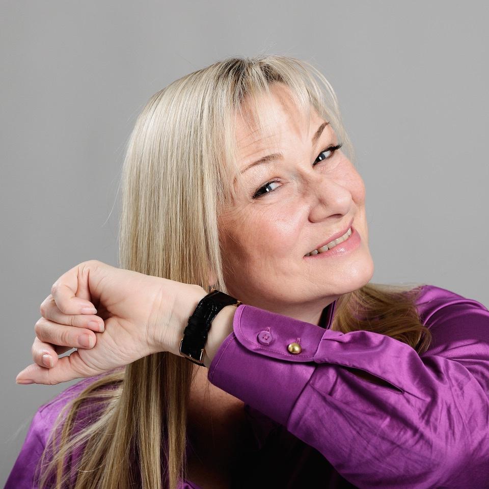 Elizabeth Doerr (Journalist)