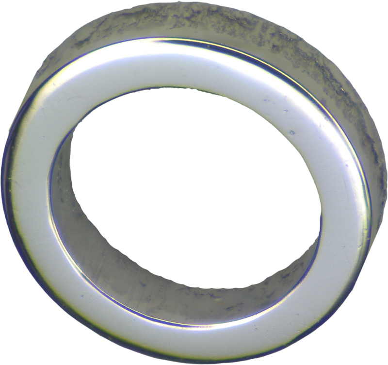 Upper crown wheel core