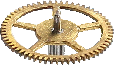 Fourth wheel