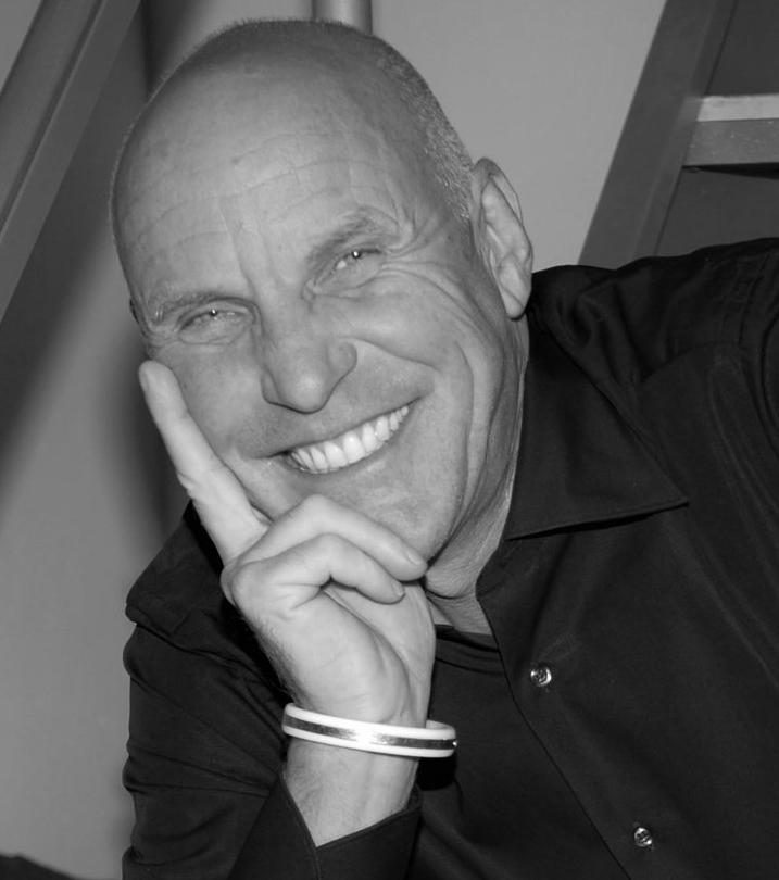 Jorg Hysek (Designer)