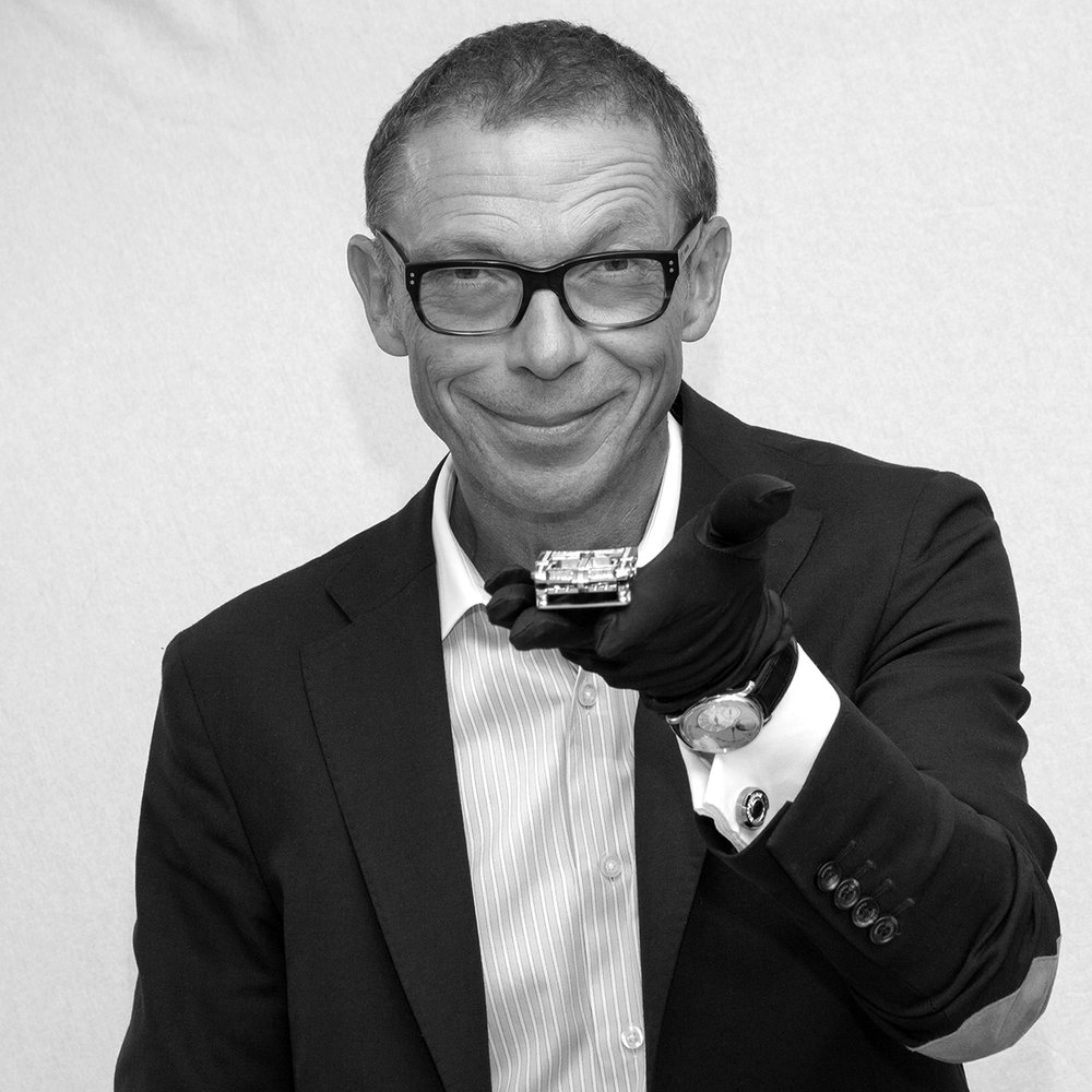 Roland Iten (Designer)