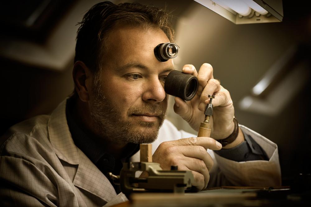 Bart Grönefeld (Watchmaker)