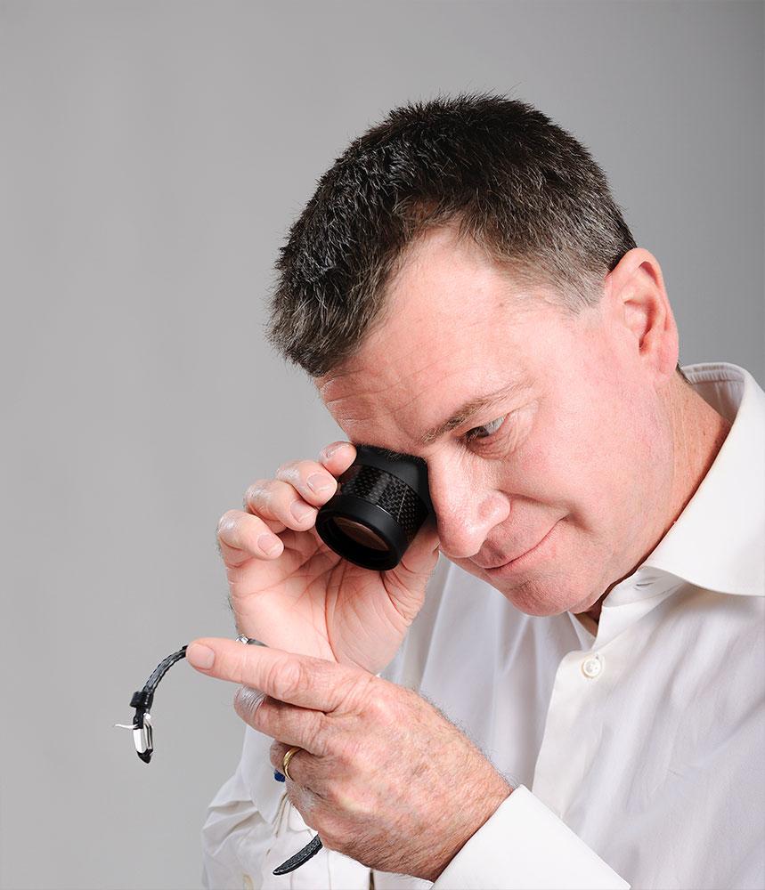 Ian Skellern (Journalist)