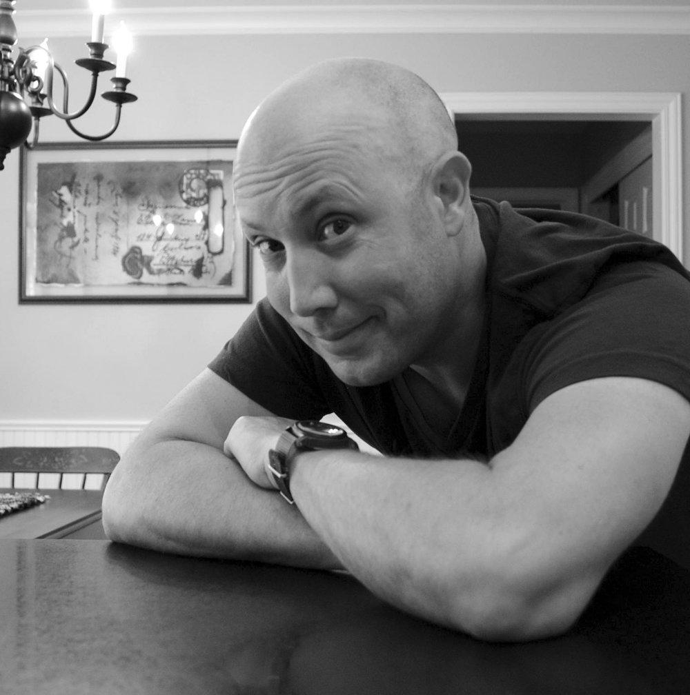 Martin Pulli (Collector & Agent)