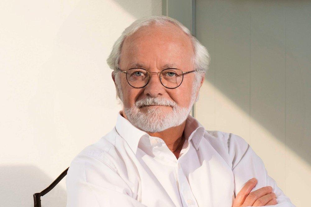 Laurent Ferrier (Maker of watches)