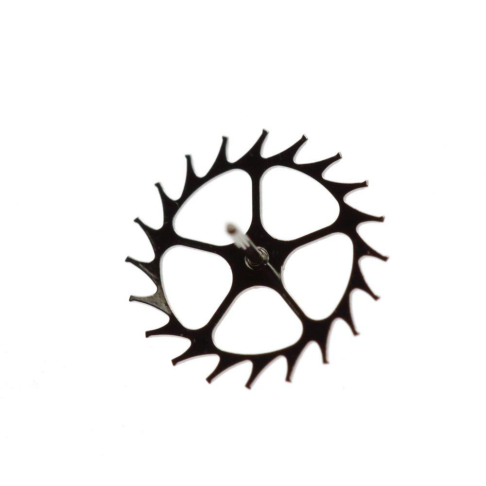 Escape wheel