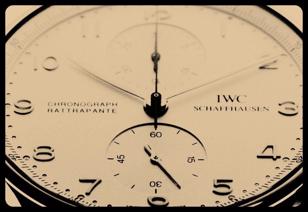 International Watch Company