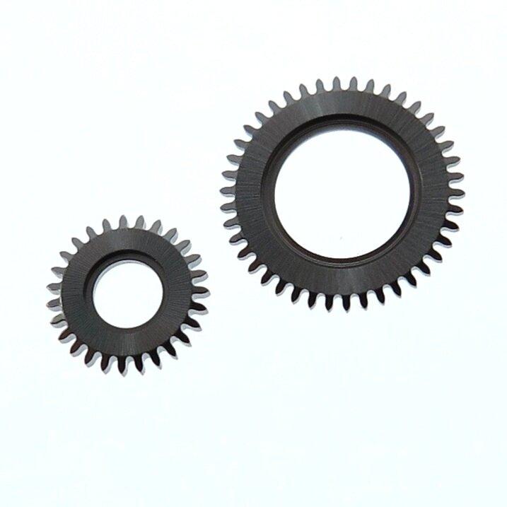 Winding gears